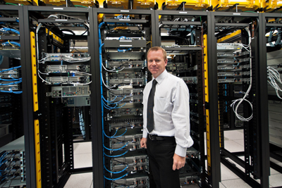 Dell and HP Servers Configured and installed for Business in the West Midlands area
