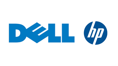Dell + HP Partner in the West Midlands